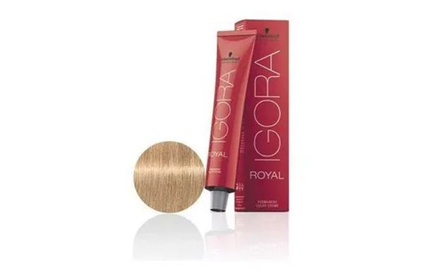 Schwarzkopf Igora Royal New 9-4.