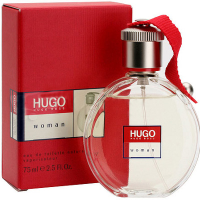 Духи Hugo Boss Woman