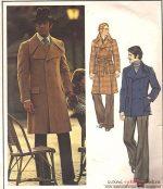 Пальто мужское своими руками – Мужское пальто — это одна из основных частей Вашего гардероба, поэтому стоит обратить пристальное внимание на выкройку 18 фотографий