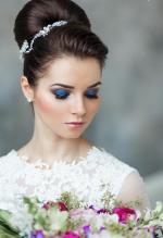 Прическа невесте на короткие волосы – Красивые свадебные прически 2020 — 2021 года, свадебные прически: фото каталог свадебных причесок
