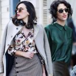Просвечивающие блузки – 5 красивых блузок, которые должны быть в гардеробе женщины, фото, как сочетать и с чем носить блузки